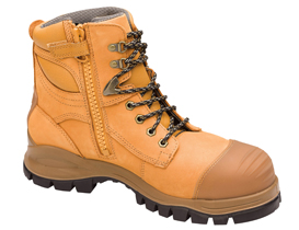 Boots Safety/Steel Toe