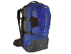 Hiking & Travel Packs