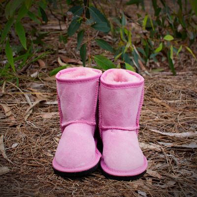 How Aussie Are Your Uggs?