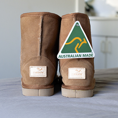 The Surprising History Of The Aussie Ugg Boot