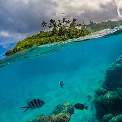 Cook Islands: Paradise Off the Beaten Track