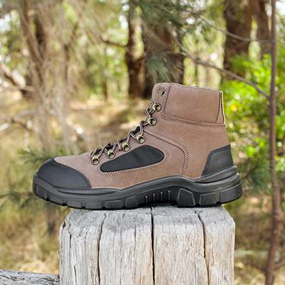 Product Review: Rossi Ridge Boot