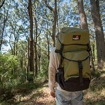 Choosing the Right Backpack for the Right Adventure