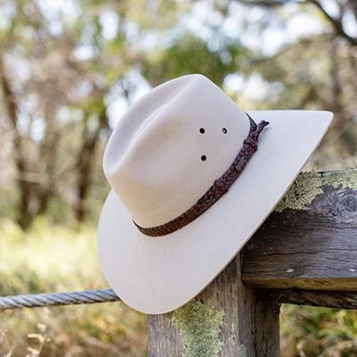 Akubra Hat Care Tips: Video