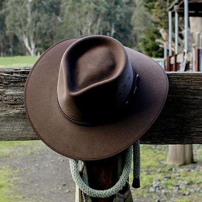 Video Review: Akubra Cattleman Hat