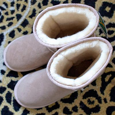 Mozzie Ugg Boot Review