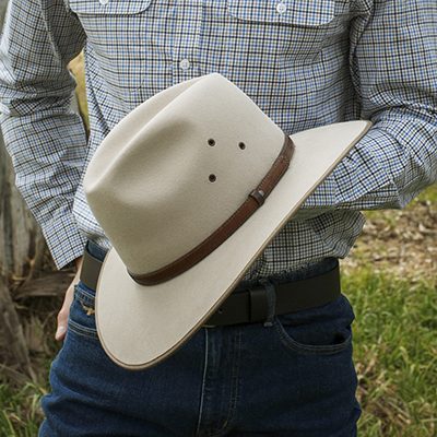 Video Review: Akubra Coober Pedy Hat