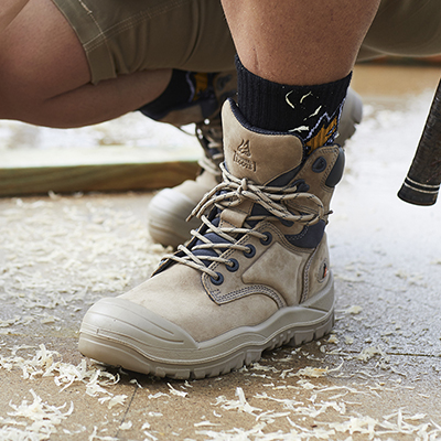 The Best Safety Boots For 2021
