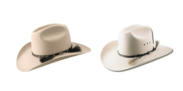 Akubra Rough Rider and Burke and Wills