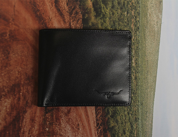 rm williams wallet